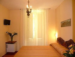 Bagno In Camera Con Vetro : Bed & breakfast dolce vita camere a sorrento